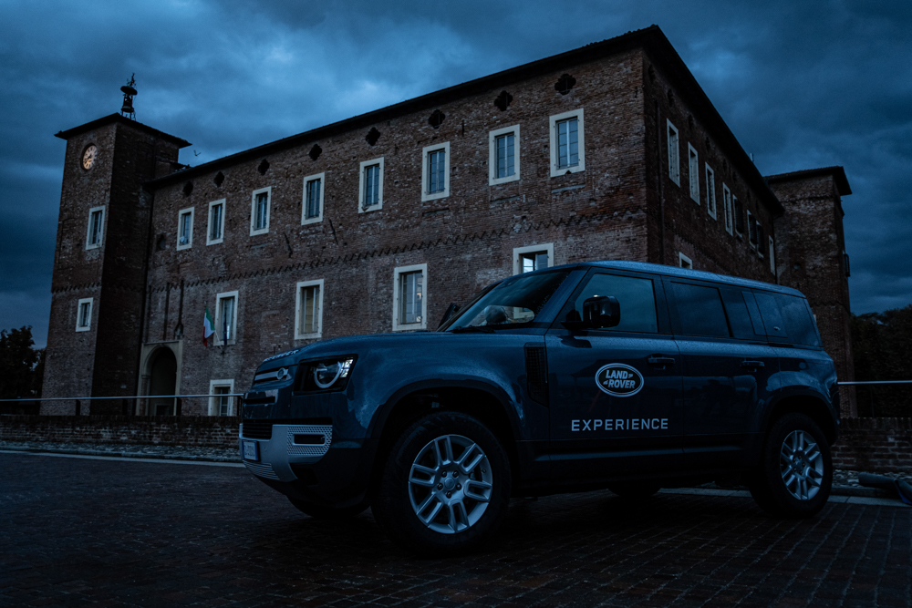 Land Rover Day Emilia-Romagna 2020 – Land Rover Experience Italia – Registro Italiano Land Rover-2