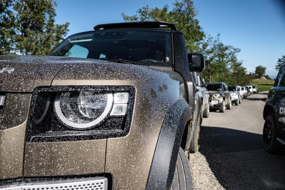 Land Rover Day Emilia-Romagna 2020 – Land Rover Experience Italia – Registro Italiano Land Rover-205