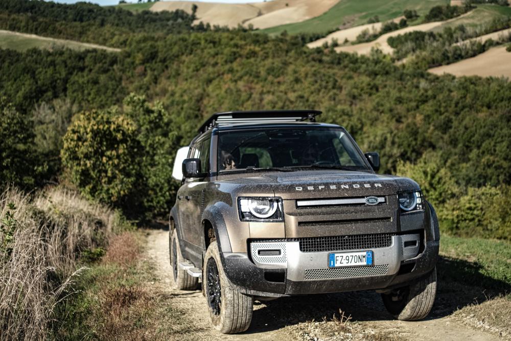 Land Rover Day Emilia-Romagna 2020 – Land Rover Experience Italia – Registro Italiano Land Rover-207
