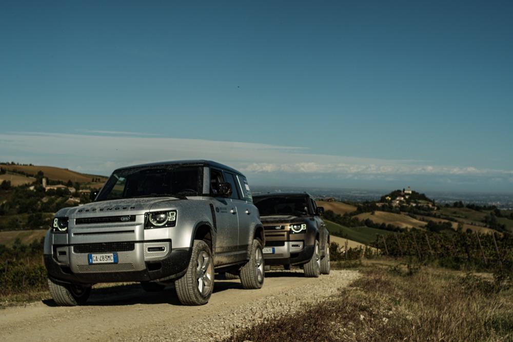 Land Rover Day Emilia-Romagna 2020 – Land Rover Experience Italia – Registro Italiano Land Rover-211