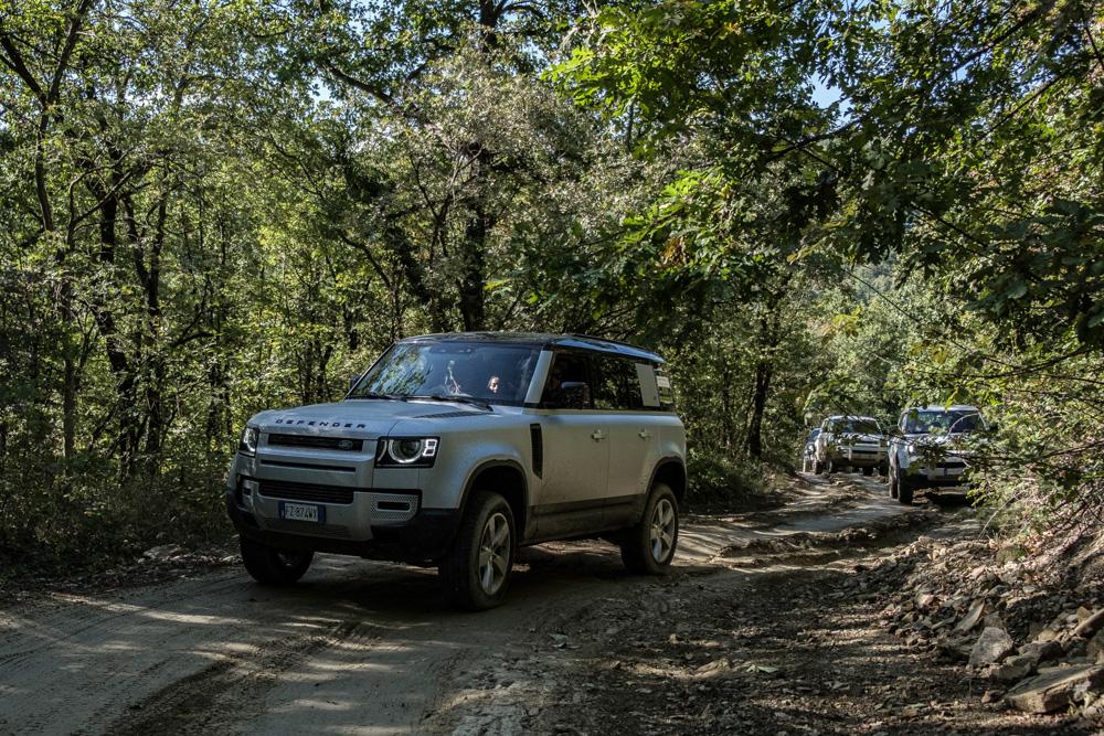 Land Rover Day Emilia-Romagna 2020 – Land Rover Experience Italia – Registro Italiano Land Rover-215