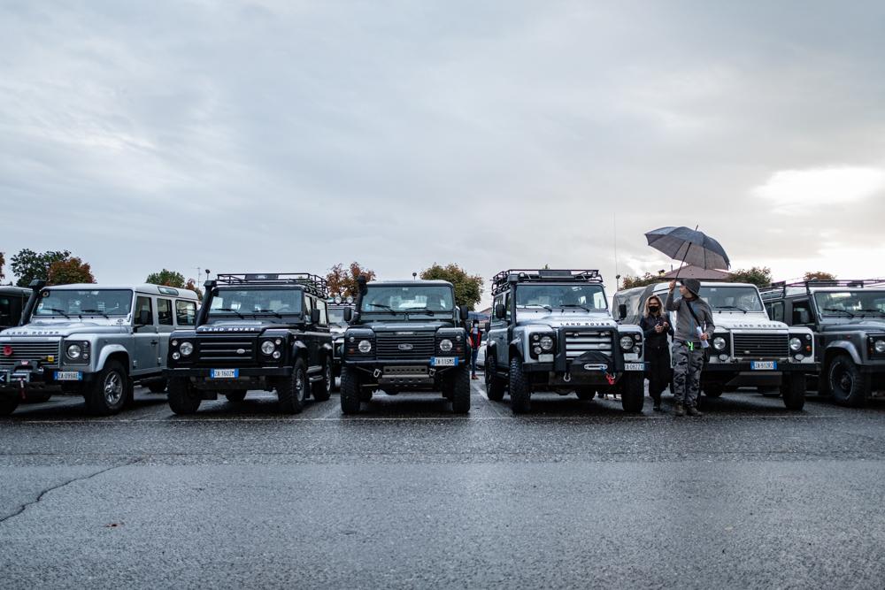Land Rover Day Emilia-Romagna 2020 – Land Rover Experience Italia – Registro Italiano Land Rover-22