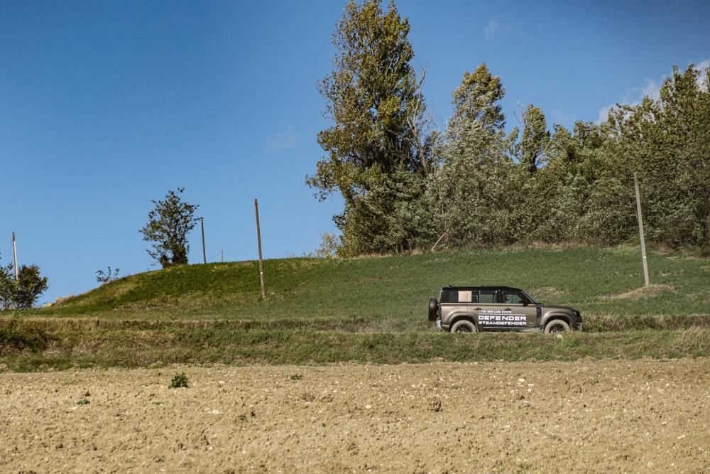 Land Rover Day Emilia-Romagna 2020 – Land Rover Experience Italia – Registro Italiano Land Rover-220