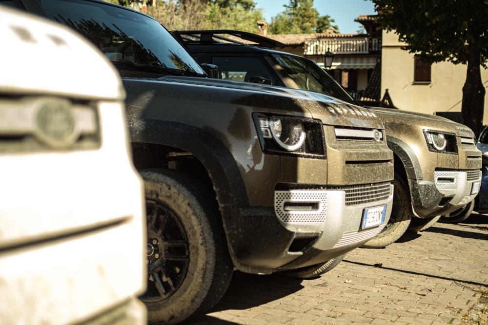 Land Rover Day Emilia-Romagna 2020 – Land Rover Experience Italia – Registro Italiano Land Rover-227