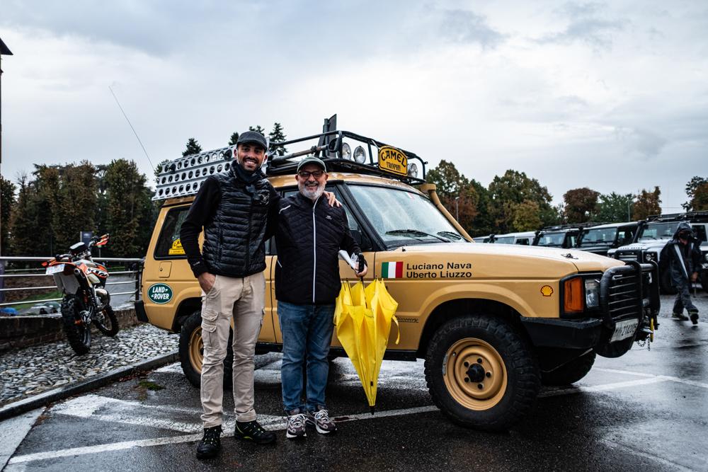 Land Rover Day Emilia-Romagna 2020 – Land Rover Experience Italia – Registro Italiano Land Rover-23