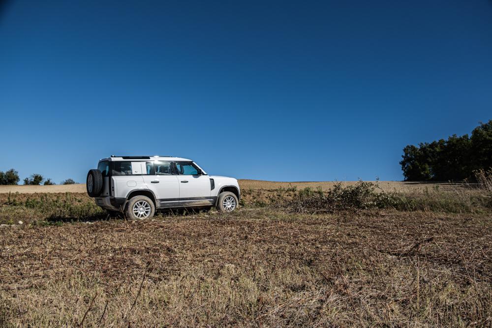 Land Rover Day Emilia-Romagna 2020 – Land Rover Experience Italia – Registro Italiano Land Rover-231