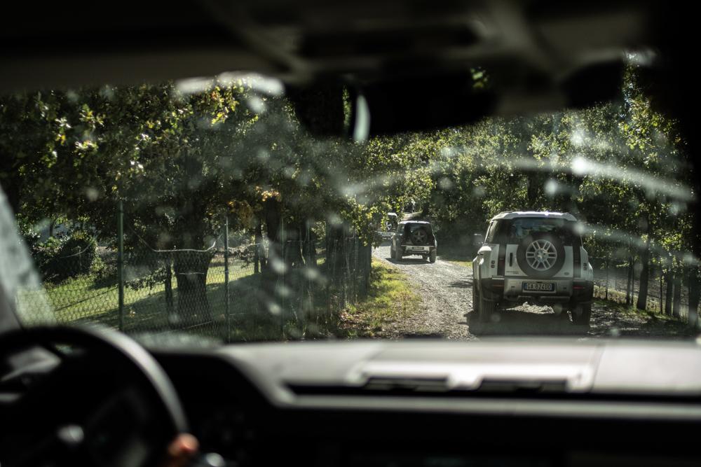 Land Rover Day Emilia-Romagna 2020 – Land Rover Experience Italia – Registro Italiano Land Rover-234