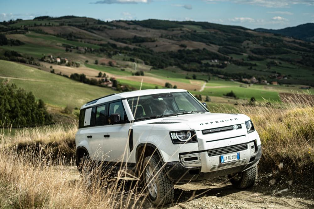 Land Rover Day Emilia-Romagna 2020 – Land Rover Experience Italia – Registro Italiano Land Rover-240