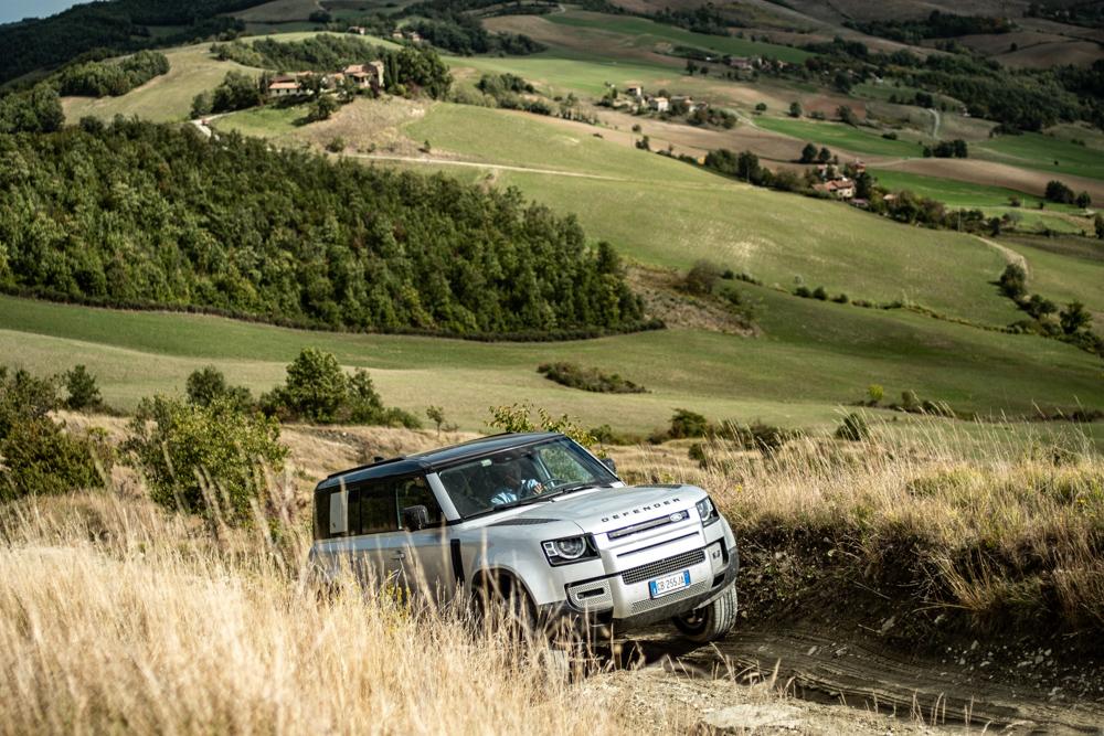 Land Rover Day Emilia-Romagna 2020 – Land Rover Experience Italia – Registro Italiano Land Rover-242