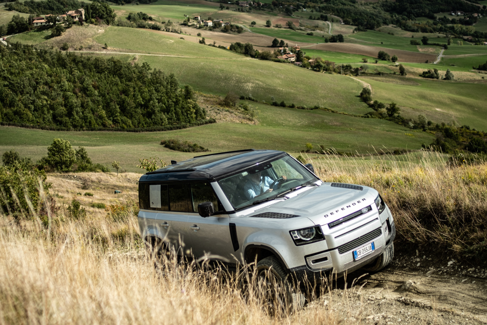 Land Rover Day Emilia-Romagna 2020 – Land Rover Experience Italia – Registro Italiano Land Rover-243