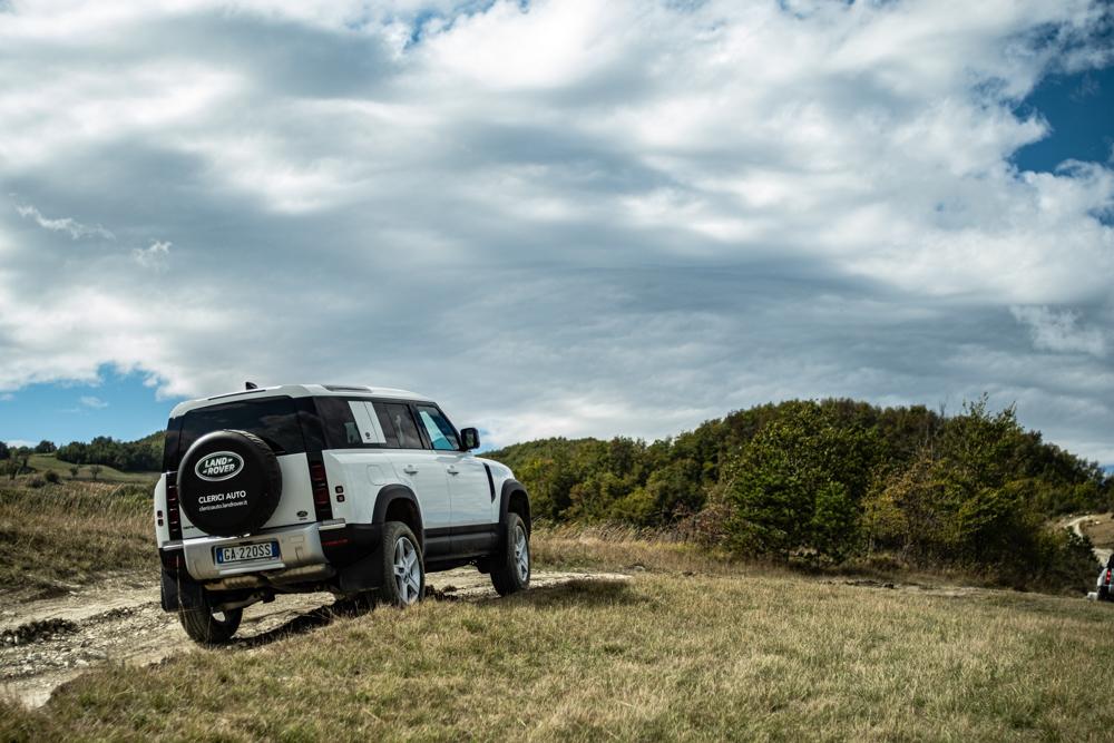 Land Rover Day Emilia-Romagna 2020 – Land Rover Experience Italia – Registro Italiano Land Rover-245