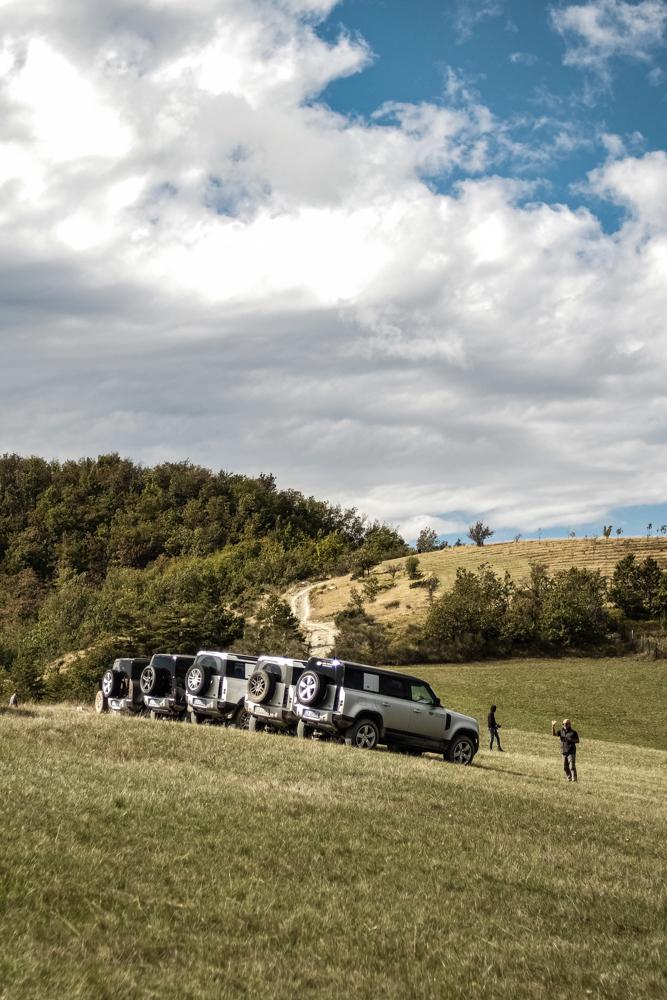 Land Rover Day Emilia-Romagna 2020 – Land Rover Experience Italia – Registro Italiano Land Rover-247