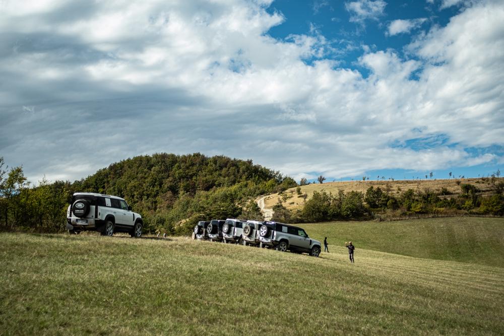 Land Rover Day Emilia-Romagna 2020 – Land Rover Experience Italia – Registro Italiano Land Rover-248