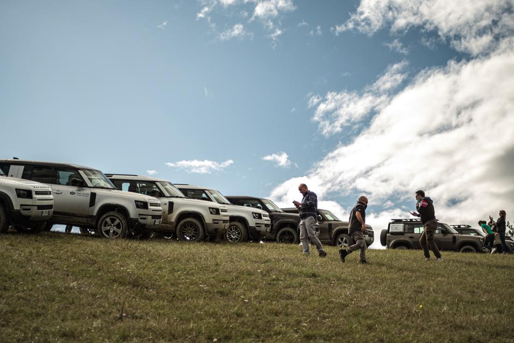 Land Rover Day Emilia-Romagna 2020 – Land Rover Experience Italia – Registro Italiano Land Rover-249