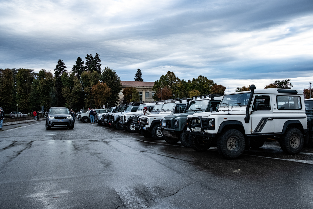 Land Rover Day Emilia-Romagna 2020 – Land Rover Experience Italia – Registro Italiano Land Rover-25