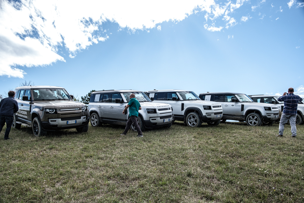 Land Rover Day Emilia-Romagna 2020 – Land Rover Experience Italia – Registro Italiano Land Rover-251