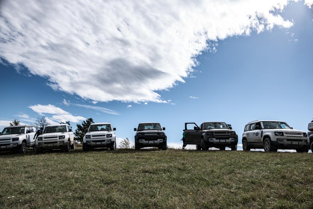 Land Rover Day Emilia-Romagna 2020 – Land Rover Experience Italia – Registro Italiano Land Rover-252