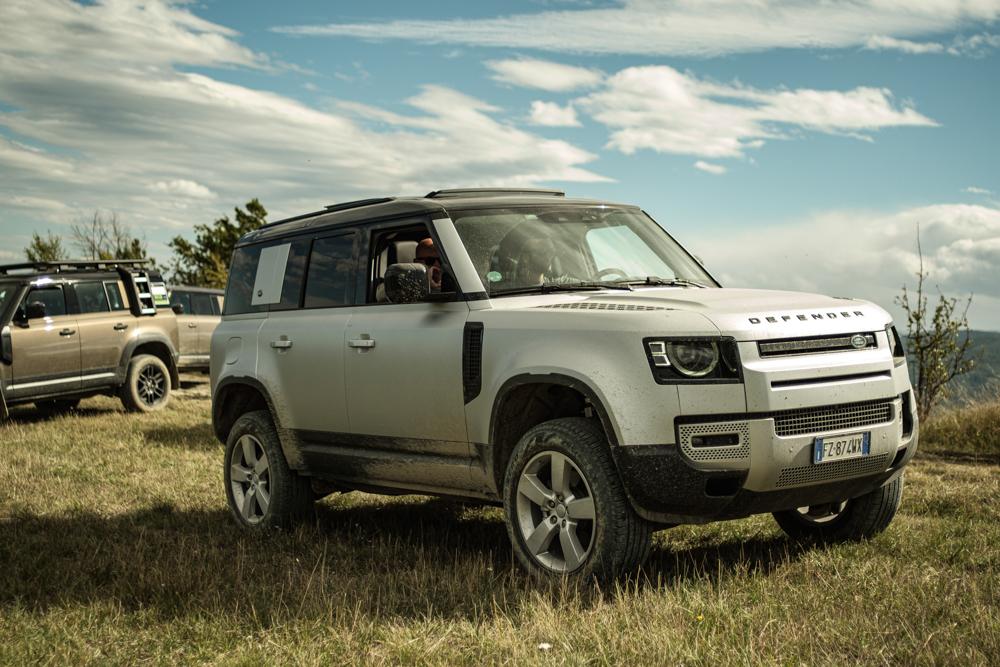 Land Rover Day Emilia-Romagna 2020 – Land Rover Experience Italia – Registro Italiano Land Rover-260