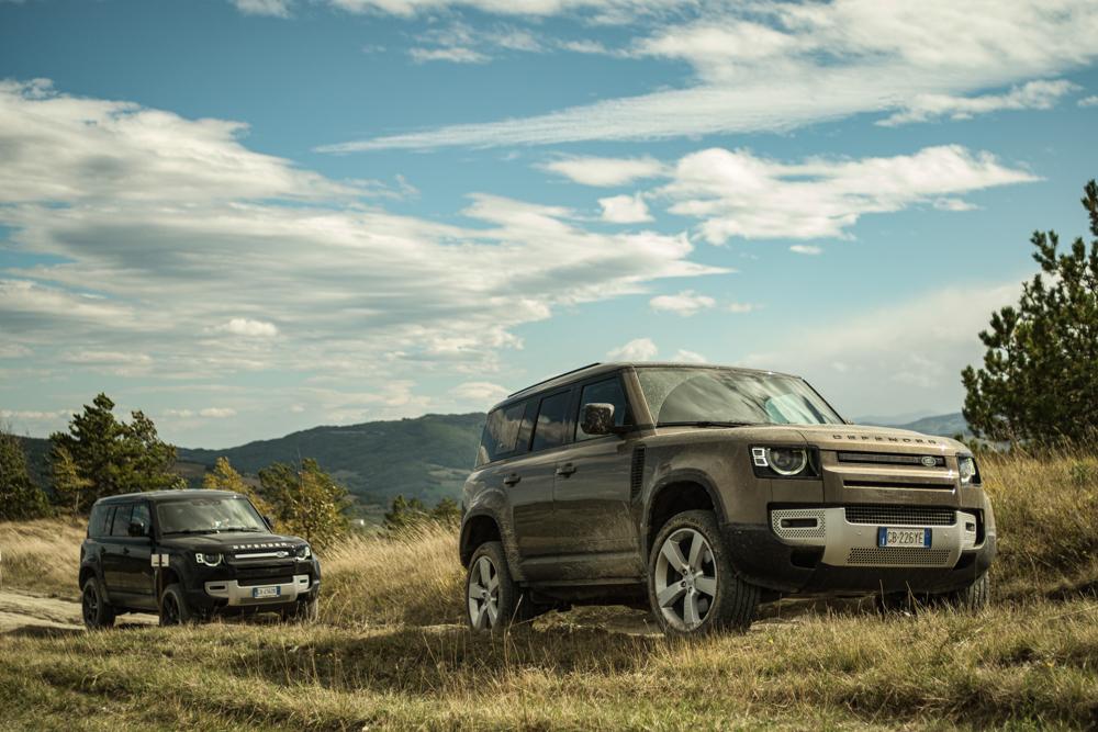 Land Rover Day Emilia-Romagna 2020 – Land Rover Experience Italia – Registro Italiano Land Rover-261