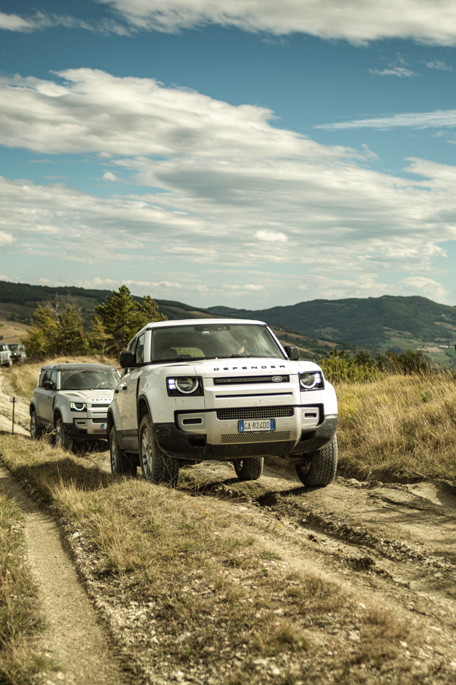 Land Rover Day Emilia-Romagna 2020 – Land Rover Experience Italia – Registro Italiano Land Rover-262