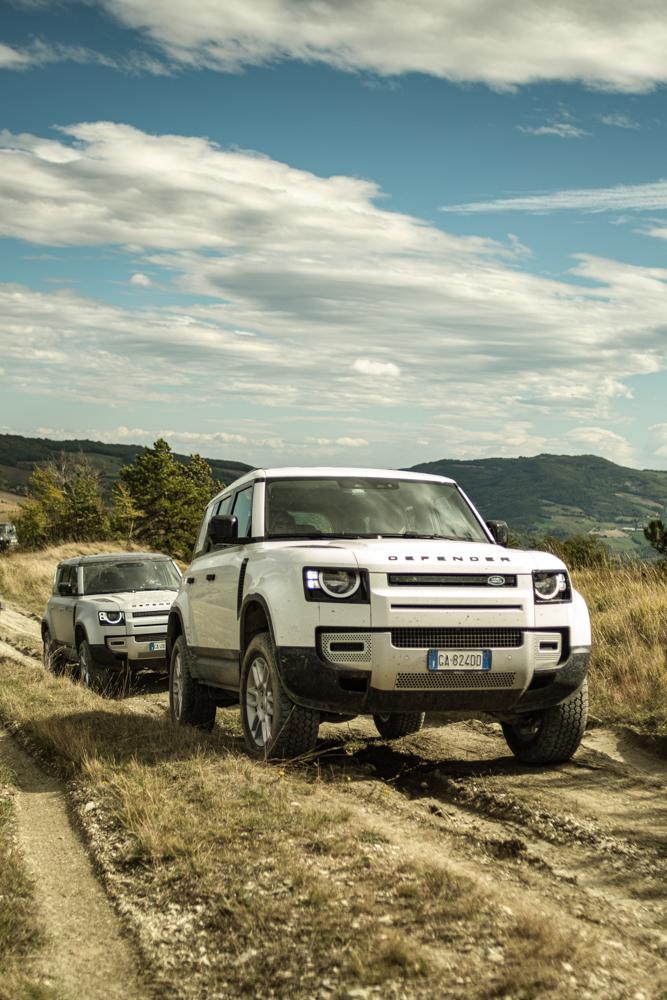 Land Rover Day Emilia-Romagna 2020 – Land Rover Experience Italia – Registro Italiano Land Rover-263