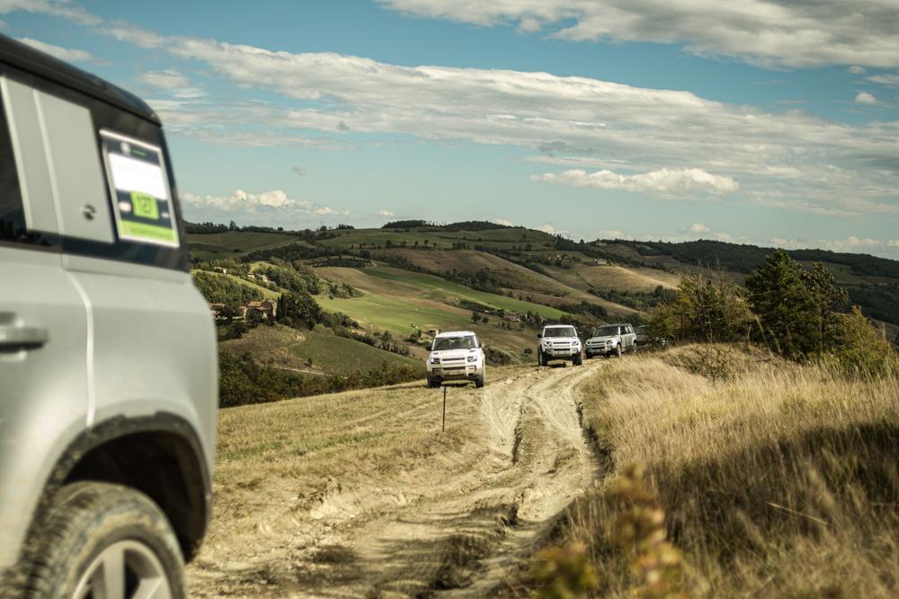 Land Rover Day Emilia-Romagna 2020 – Land Rover Experience Italia – Registro Italiano Land Rover-264