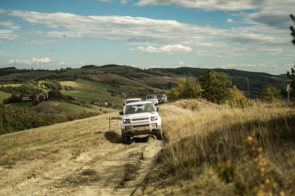 Land Rover Day Emilia-Romagna 2020 – Land Rover Experience Italia – Registro Italiano Land Rover-265