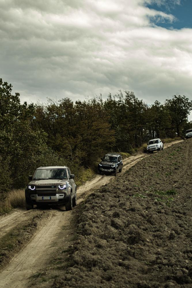 Land Rover Day Emilia-Romagna 2020 – Land Rover Experience Italia – Registro Italiano Land Rover-267