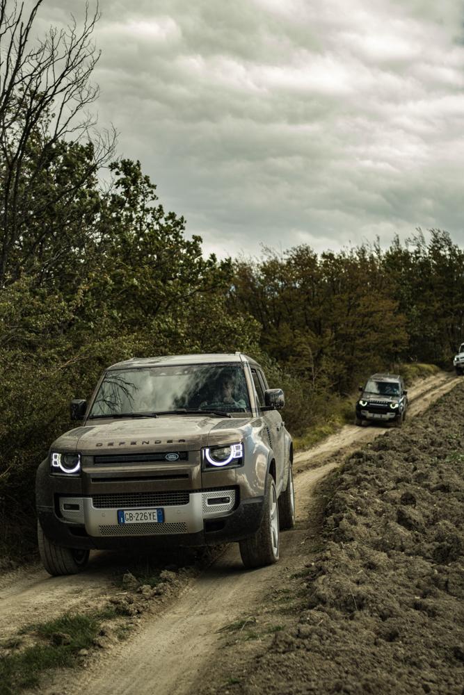 Land Rover Day Emilia-Romagna 2020 – Land Rover Experience Italia – Registro Italiano Land Rover-268