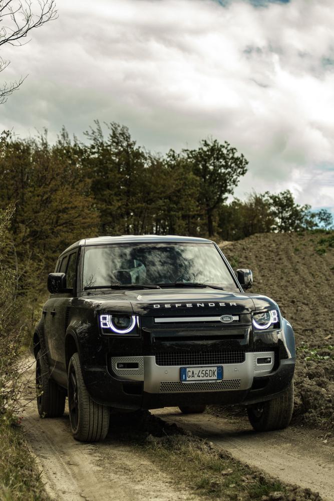 Land Rover Day Emilia-Romagna 2020 – Land Rover Experience Italia – Registro Italiano Land Rover-269