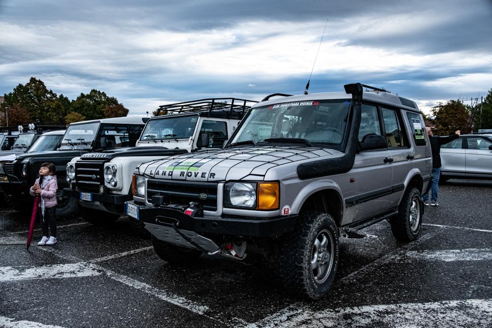 Land Rover Day Emilia-Romagna 2020 – Land Rover Experience Italia – Registro Italiano Land Rover-27