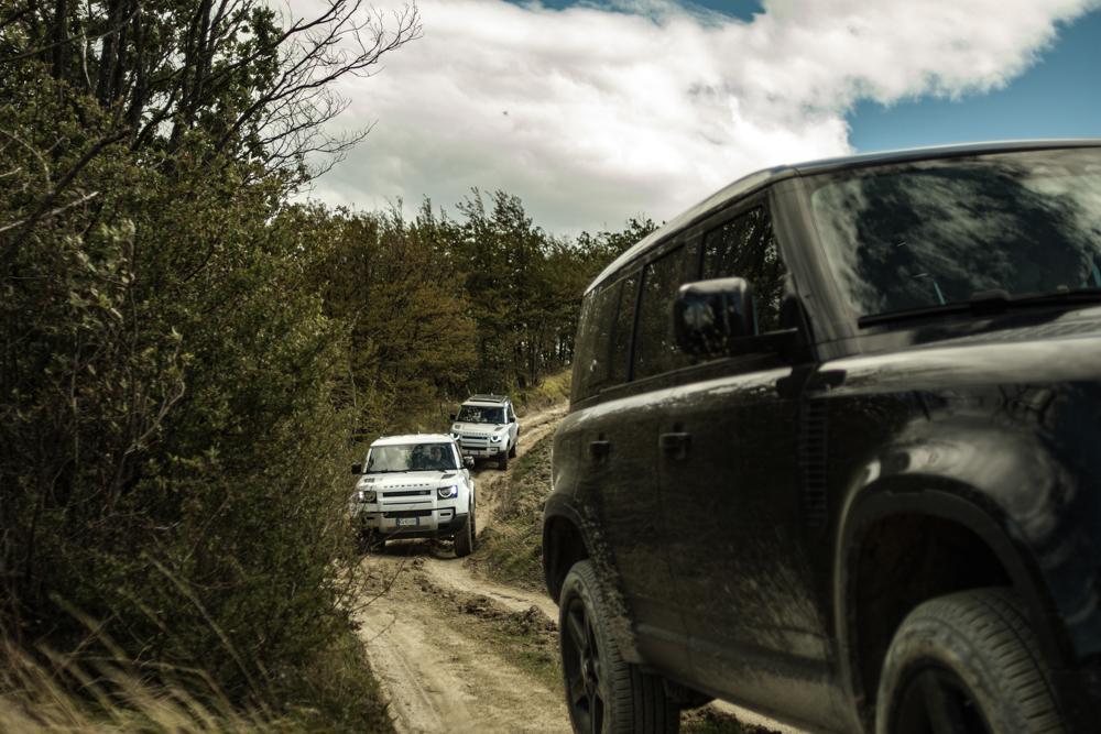 Land Rover Day Emilia-Romagna 2020 – Land Rover Experience Italia – Registro Italiano Land Rover-270