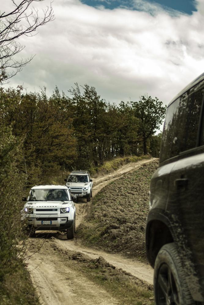 Land Rover Day Emilia-Romagna 2020 – Land Rover Experience Italia – Registro Italiano Land Rover-271
