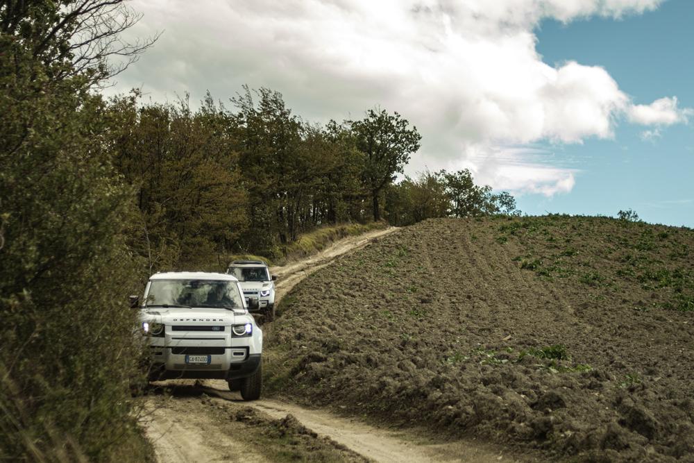 Land Rover Day Emilia-Romagna 2020 – Land Rover Experience Italia – Registro Italiano Land Rover-272