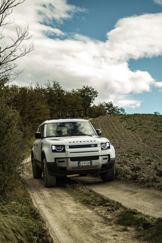 Land Rover Day Emilia-Romagna 2020 – Land Rover Experience Italia – Registro Italiano Land Rover-273