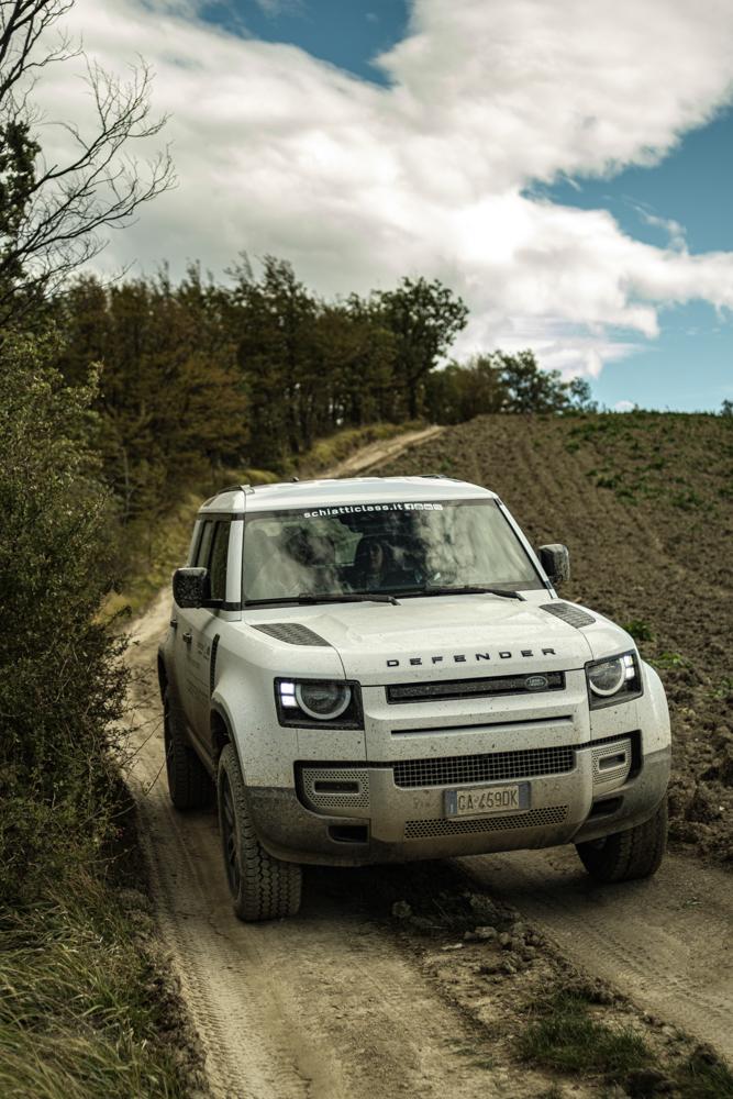Land Rover Day Emilia-Romagna 2020 – Land Rover Experience Italia – Registro Italiano Land Rover-274