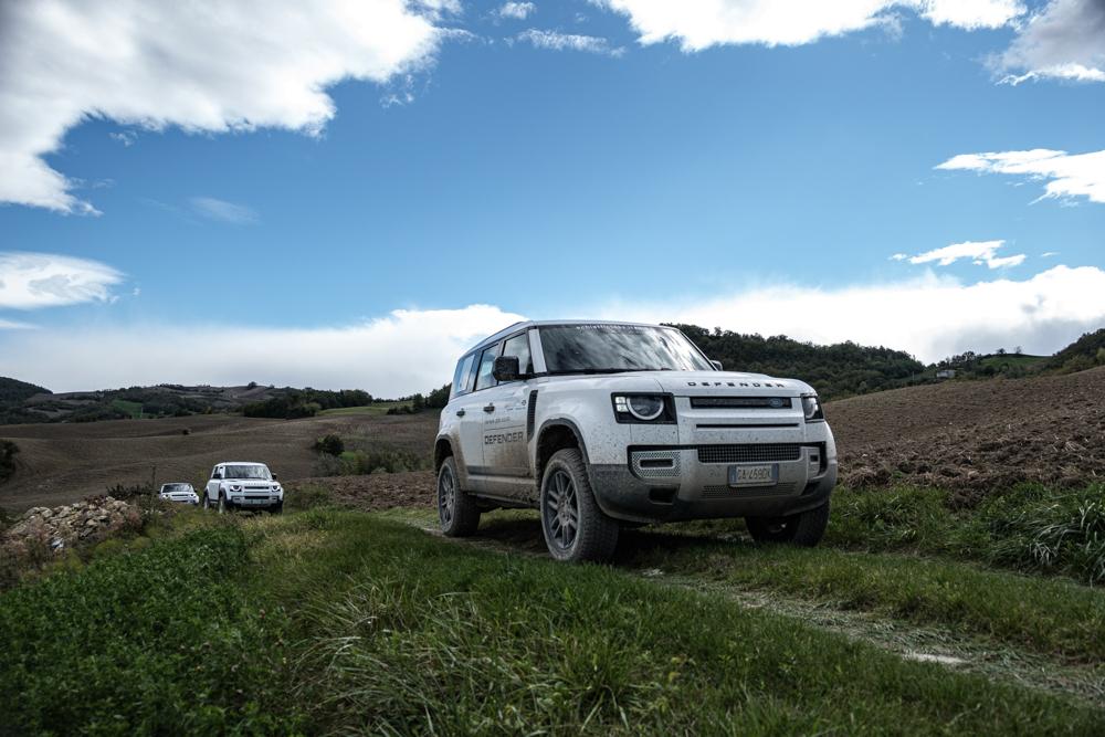 Land Rover Day Emilia-Romagna 2020 – Land Rover Experience Italia – Registro Italiano Land Rover-275