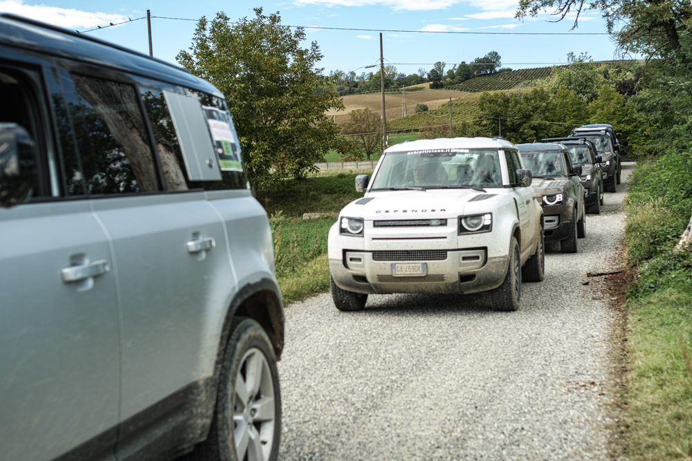 Land Rover Day Emilia-Romagna 2020 – Land Rover Experience Italia – Registro Italiano Land Rover-276