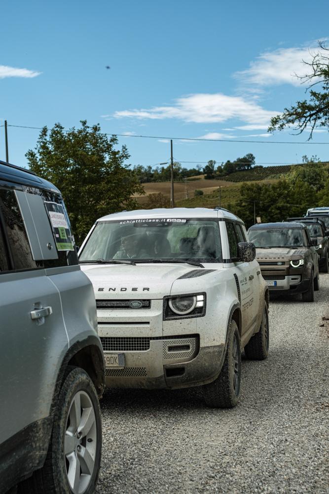 Land Rover Day Emilia-Romagna 2020 – Land Rover Experience Italia – Registro Italiano Land Rover-277