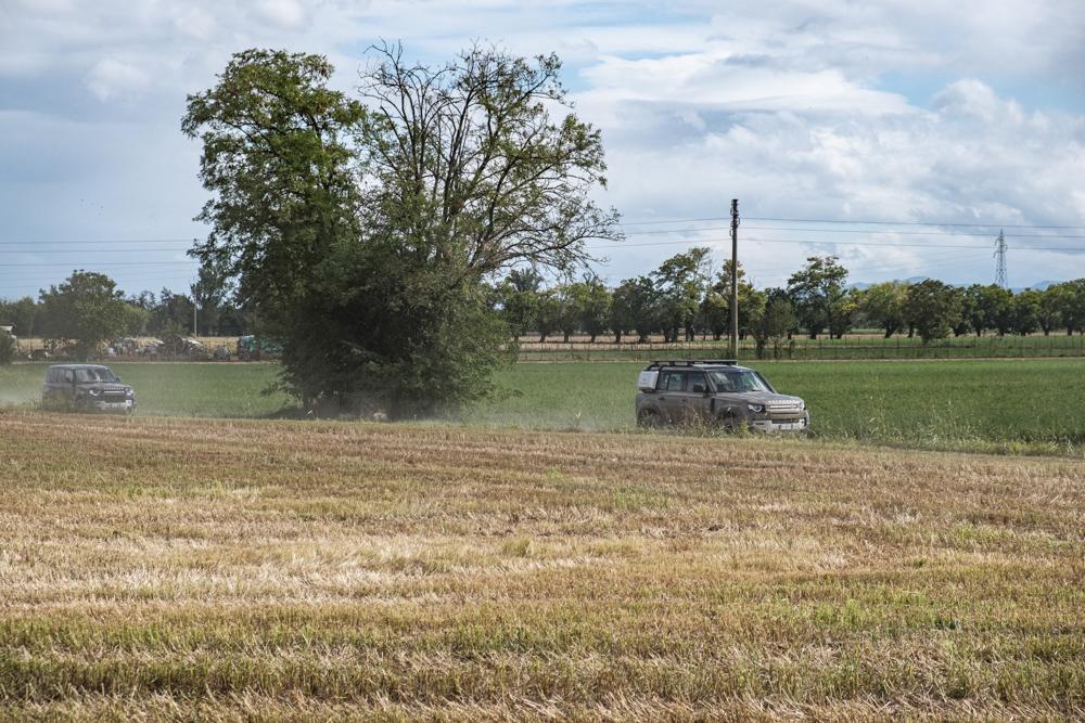 Land Rover Day Emilia-Romagna 2020 – Land Rover Experience Italia – Registro Italiano Land Rover-280