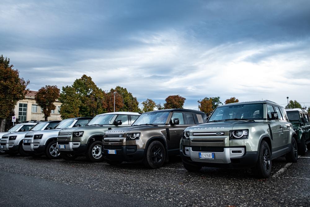 Land Rover Day Emilia-Romagna 2020 – Land Rover Experience Italia – Registro Italiano Land Rover-29