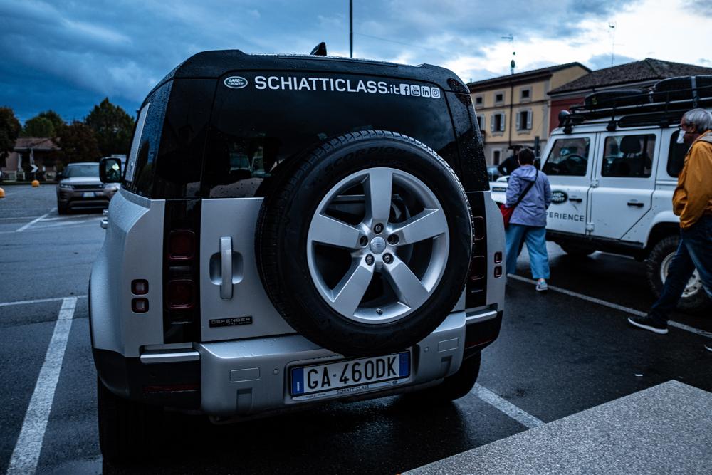 Land Rover Day Emilia-Romagna 2020 – Land Rover Experience Italia – Registro Italiano Land Rover-3