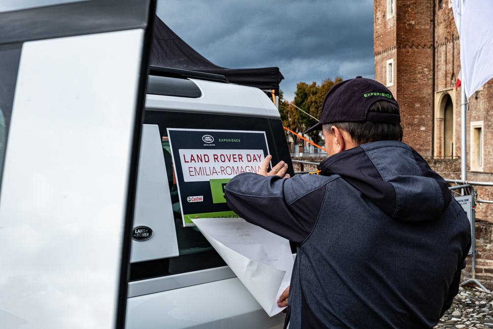 Land Rover Day Emilia-Romagna 2020 – Land Rover Experience Italia – Registro Italiano Land Rover-36
