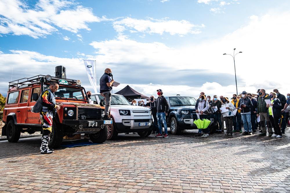 Land Rover Day Emilia-Romagna 2020 – Land Rover Experience Italia – Registro Italiano Land Rover-43