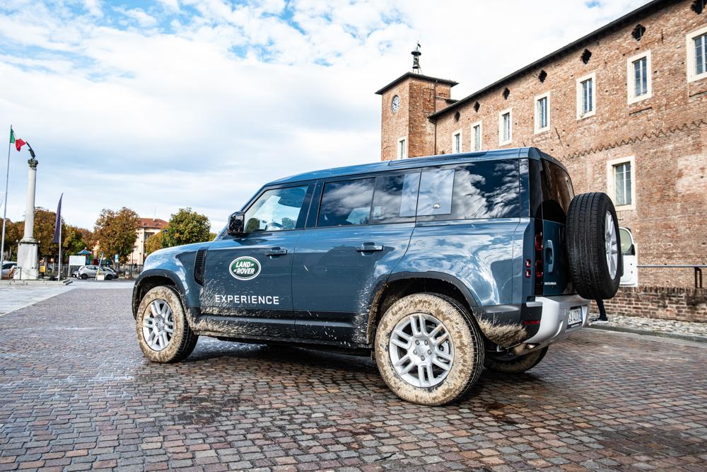 Land Rover Day Emilia-Romagna 2020 – Land Rover Experience Italia – Registro Italiano Land Rover-47
