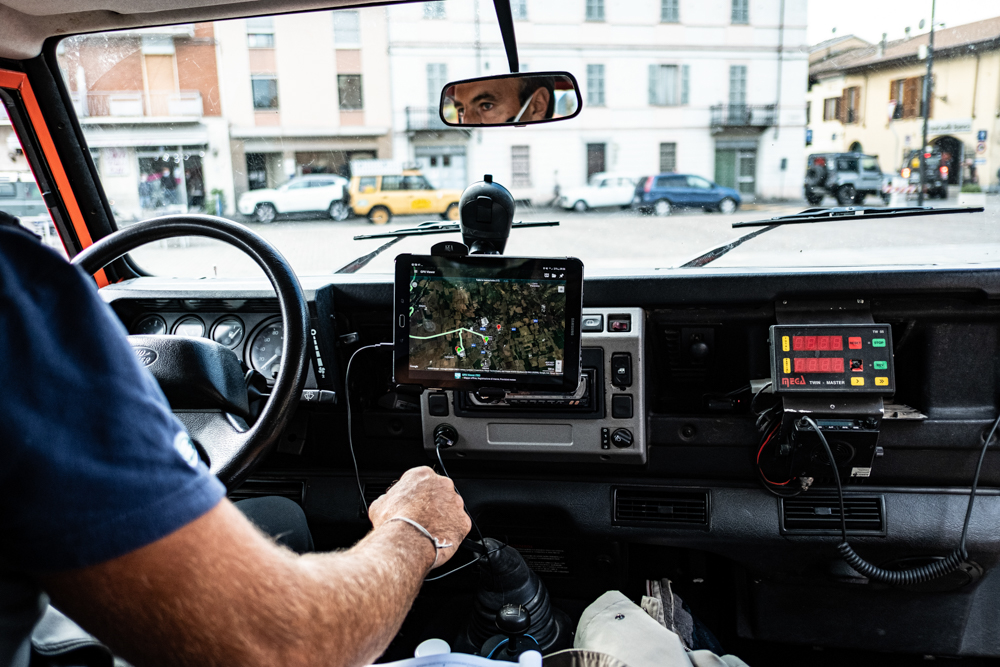 Land Rover Day Emilia-Romagna 2020 – Land Rover Experience Italia – Registro Italiano Land Rover-48