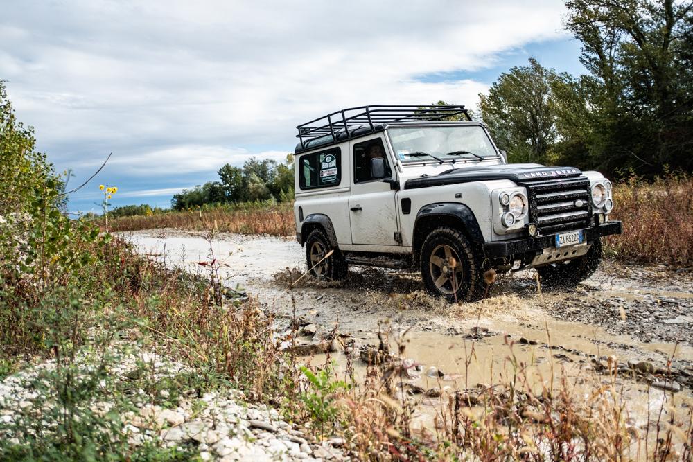 Land Rover Day Emilia-Romagna 2020 – Land Rover Experience Italia – Registro Italiano Land Rover-50