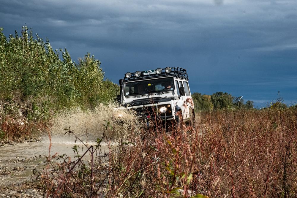 Land Rover Day Emilia-Romagna 2020 – Land Rover Experience Italia – Registro Italiano Land Rover-51