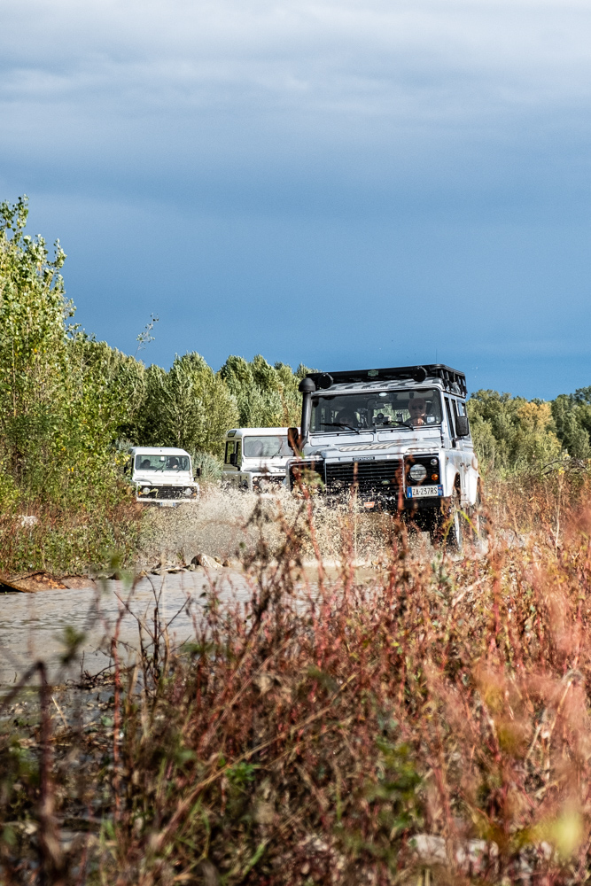 Land Rover Day Emilia-Romagna 2020 – Land Rover Experience Italia – Registro Italiano Land Rover-53