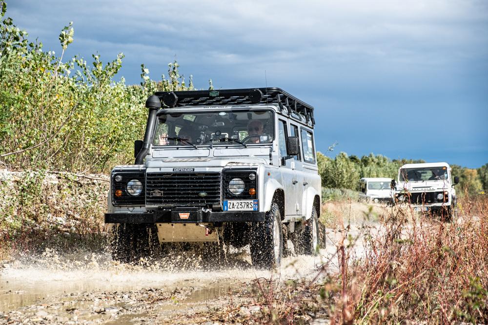 Land Rover Day Emilia-Romagna 2020 – Land Rover Experience Italia – Registro Italiano Land Rover-54